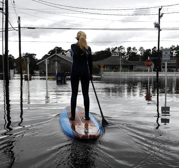 floodpaddle