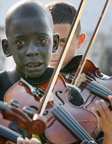 violintears