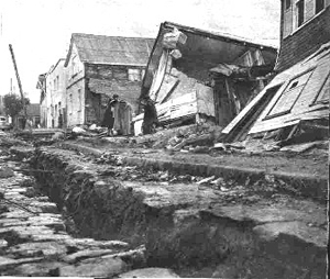 1960-Valdivia-earthquake